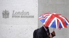 UK dividends fall 44% to nine-year low