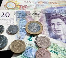 GBP/USD Price Forecast – British Pound Rallies Into the Same Area on Monday