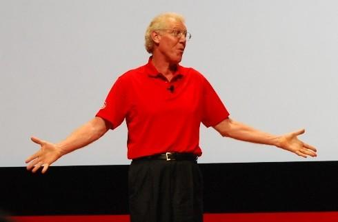Overheard@E3: The wisdom of Bill Walton