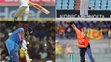 Year in Review 2018: Top 8 future stars of cricket