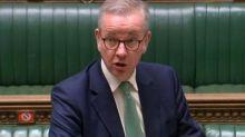 UK refuses to restart Brexit talks despite EU accepting its demands