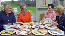 The Great British Bake-Off Is Filming Again