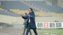 Kim Swee comes away from early AFF U-22 exit feeling optimistic