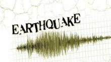 Earthquake of magnitude 3.0 hits Assam's Tezpur