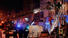 Incendie mortel à Lyon : deux associés soupçonnés d'arnaque à l'assurance écroués