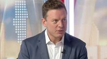 Ben Fordham's Twitter account hacked with X-rated clips