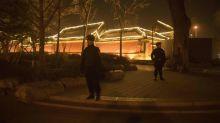 China entra no Ano do Cão sem rojões e fogos de artíficio