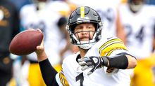 Steelers bringing gritty style of past into battle vs. rival Ravens