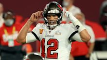 Projecting Tom Brady's new contract with Buccaneers: How much should Tampa Bay pay QB?
