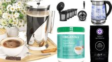 11 coffee and tea products reviewers are raving about