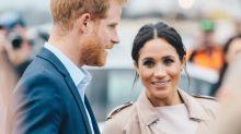Prinz Harry und Meghan sollen ihr TV-Interview verschieben