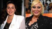 Todas las operaciones estéticas de Raquel Mosquera