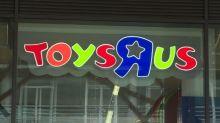 Cadena de jugueterías Toys 'R' Us cerrará sus tiendas en EEUU