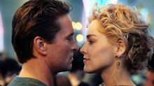 "Sharon Stone: I ""Made Friends with My Dark Side"" to Act in Basic Instinct"