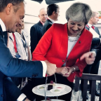 After Salzburg, Theresa May's Brexit plans are in shreds – a Norway or Canada model is a long shot, but her only option