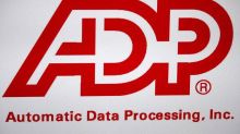 Who are ADP's Main Competitors?