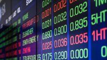 Aust stocks surge on huge US stimulus deal
