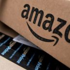 Amazon makes $1bn a month as growth slows