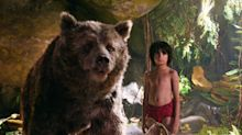'The Jungle Book' Tops 'Keanu' and 'Mother's Day' at the Box Office