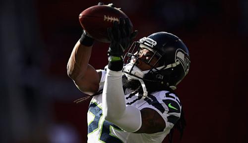 """NFL: Seahawks: Sherman-Trade? """"Chancen stehen schlecht"""""""