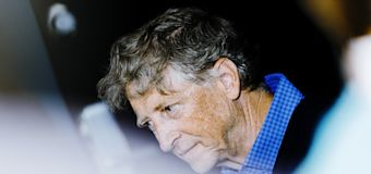 Wave of allegations, scandal could bring down Bill Gates