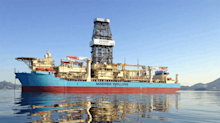 Total Awards Maersk Contract for Three Angola Wells