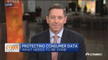 Palo Alto Networks CEO: Cyber 'bad guys' don't have to be...