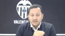 Peter Lim has long-term vision for Valencia, insists club president Anil Murthy