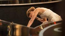 Jennifer Lawrence Really Needs to Hire ANTM'sMiss J. Alexander