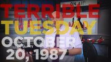 Cramer Remix: Why October 20th, 1987 was worse than Black...