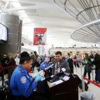 TSA staffing shortages hit airports amid partial government shutdown