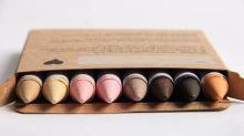 Haut und Farbe - mit Buntstiften gegen Rassismus