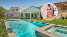 Kylie Jenner Sells Spare Home and Vacant Lot in Hidden Hills (EXCLUSIVE)