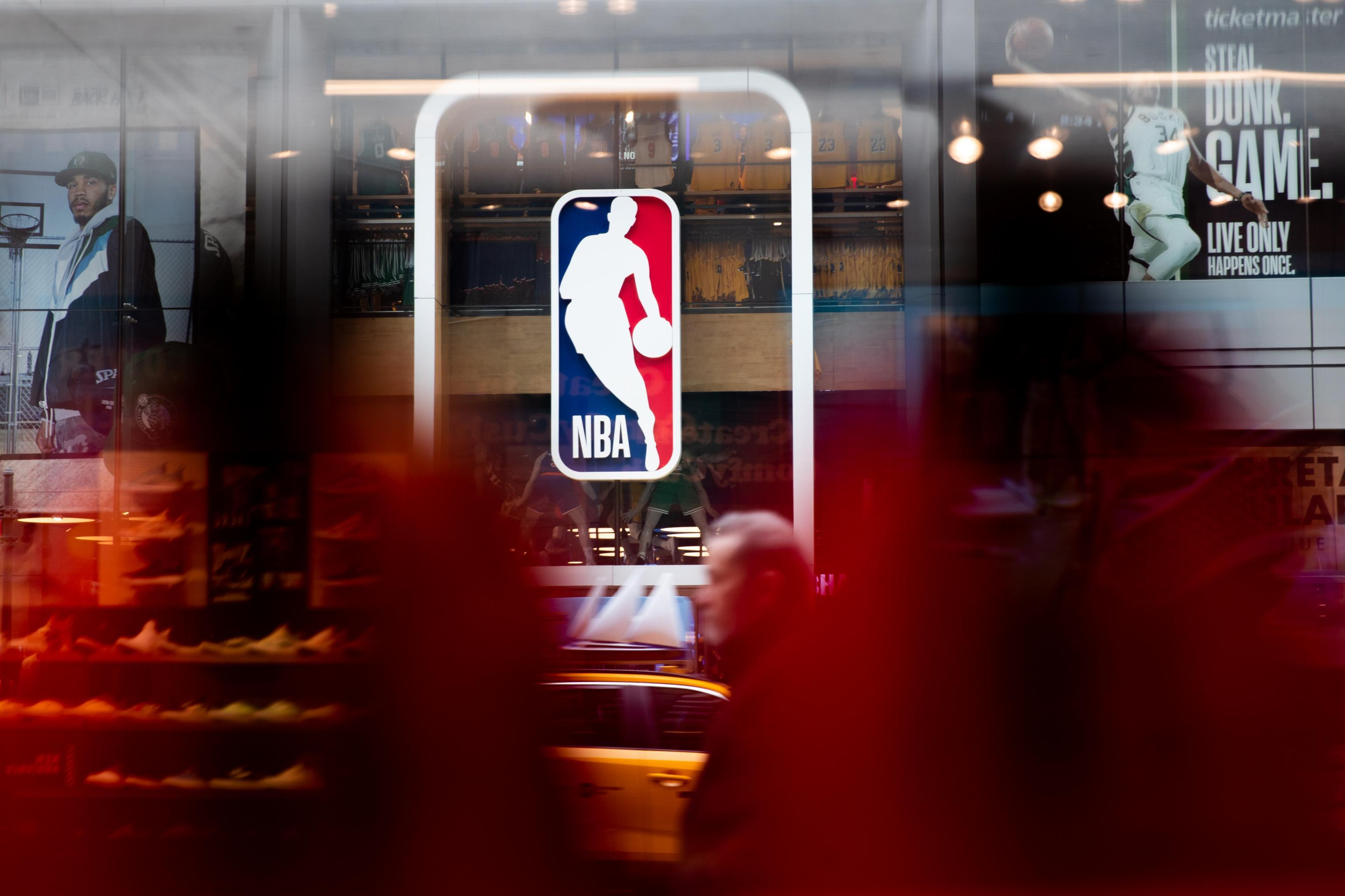 Report: NBA Tells Teams They Can Test Asymptomatic Players ...