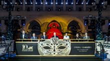 "Sands China Celebrates ""10 Years of Extraordinary"" with The Venetian Macao"