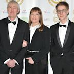 Archie Lyndhurst death: CBBC star died from brain haemorrhage, mother confirms