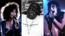 Nine Inch Nails, Notorious B.I.G., Whitney Houston Lead Rock and Roll Hall of Fame 2020 Class