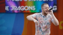 'We all agree to love': Imagine Dragons' Dan Reynolds seeks a bridge to tolerance with LoveLoud Fest