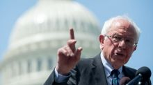 Bernie Sanders calls for guaranteed paid medical leave, $2,000 monthly checks in new coronavirus relief proposal