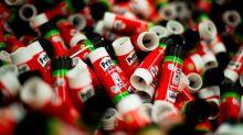 Das Schicksal des Henkel-Konzerns hängt am Klebstoff