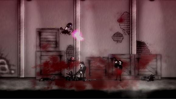 This Wednesday: Bust up fools in 'The Dishwasher: Dead Samurai' on XBLA