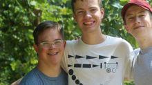 Mãe faz relato poderoso sobre como lidar com filho com síndrome de Down