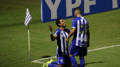 Com direito a golaço de Giovanni, Avaí bate Cascavel e avança na Copa do Brasil