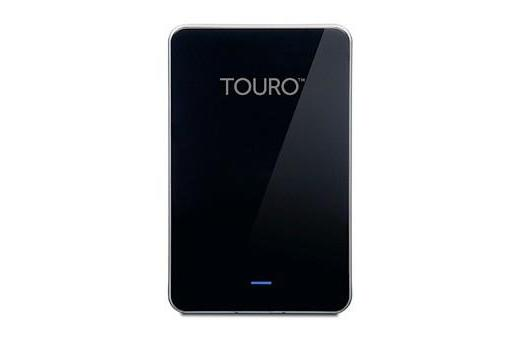 HGST outs Touro Mobile Pro external hard drive and Travelstar 2.5-inch HDD