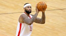 Report: DeMarcus Cousins to sign 10-day contract with Clippers