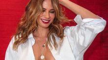 """Luciana Gimenez fala sobre nudez: """"Não é convite para ser julgada ou assediada"""""""