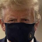 Trump bashes U.S. health experts, Fauci urges caution, as virus cases surge