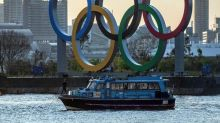 Tokyo Olympics organisers discuss athletes' position in COVID-19 countermeasures meet