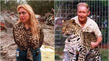 Tiger King: família oferece recompensa por informações sobre ex de Carole Baskin
