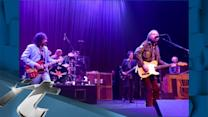 LOS ANGELES Breaking News: Tom Petty L.A. Show Cut Short by Fire Marshal